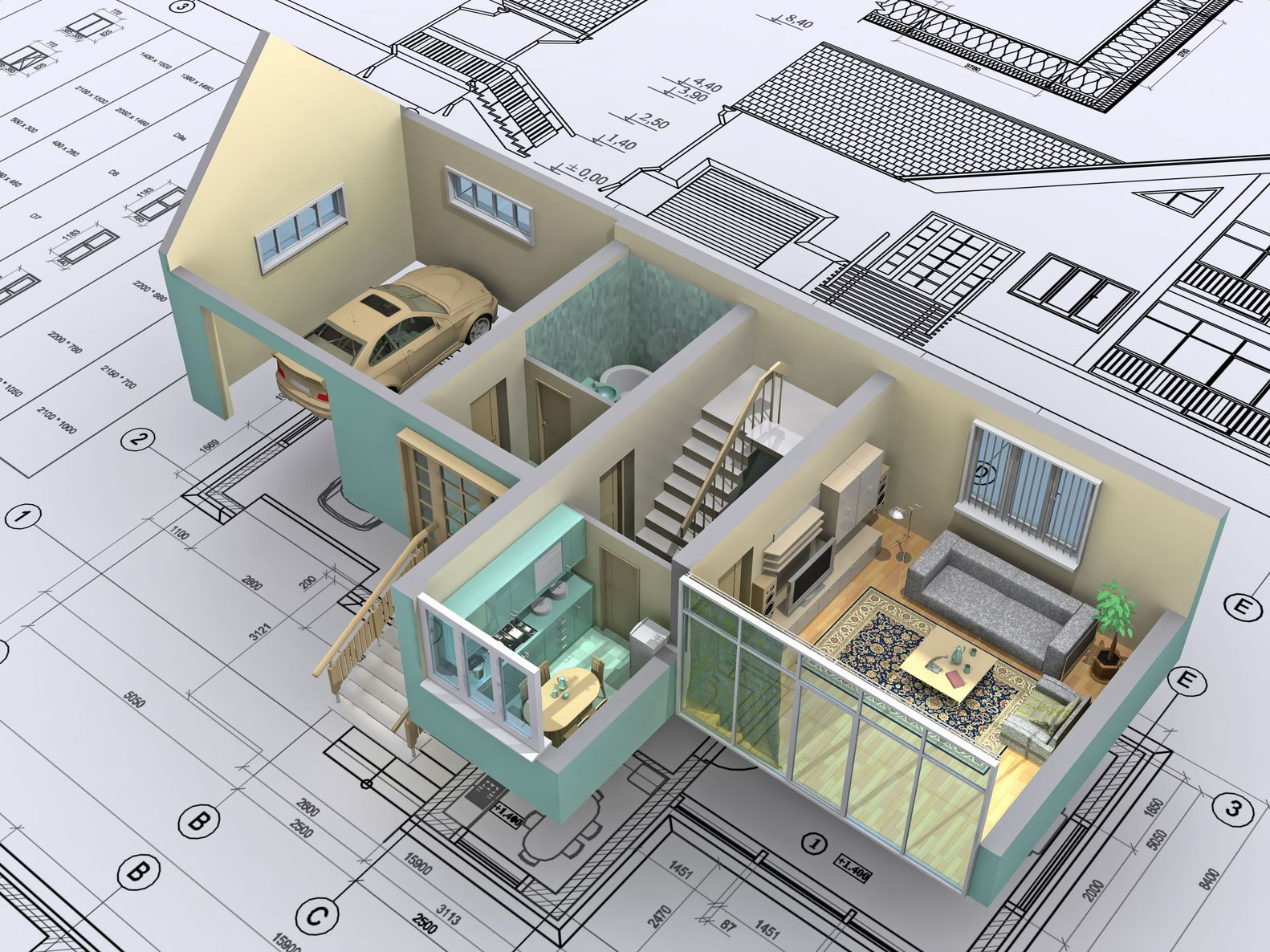 Amazing Interior Design Consultant Part - 8: It Is A Good Idea To Hire An Interior Designer If The Plan For Your New  House Does Not Meet Your Needs Or If You Think That Your Home Needs  Improvements Or ...